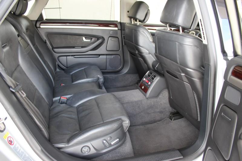 Przeglądasz: Audi A8 4.2TDI 2006 r.