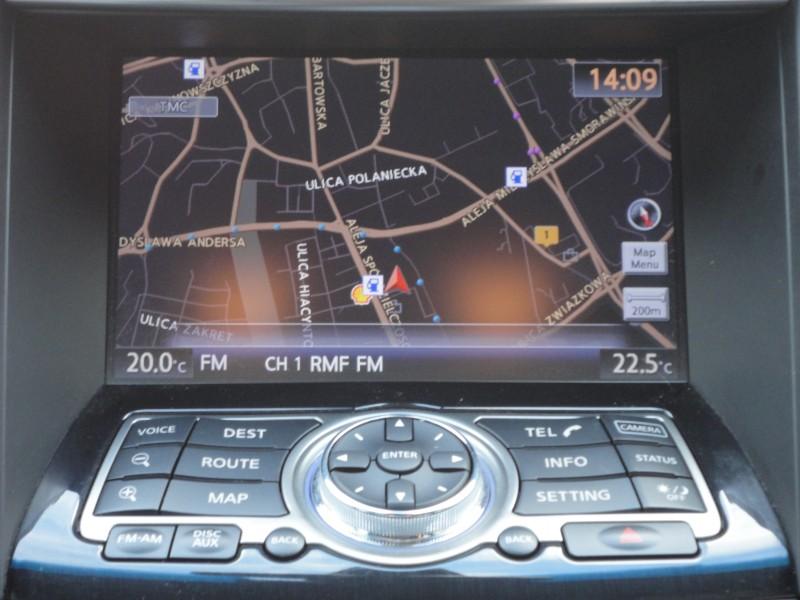 Przeglądasz: Infinity FX50S 2011 r. VAT 23%