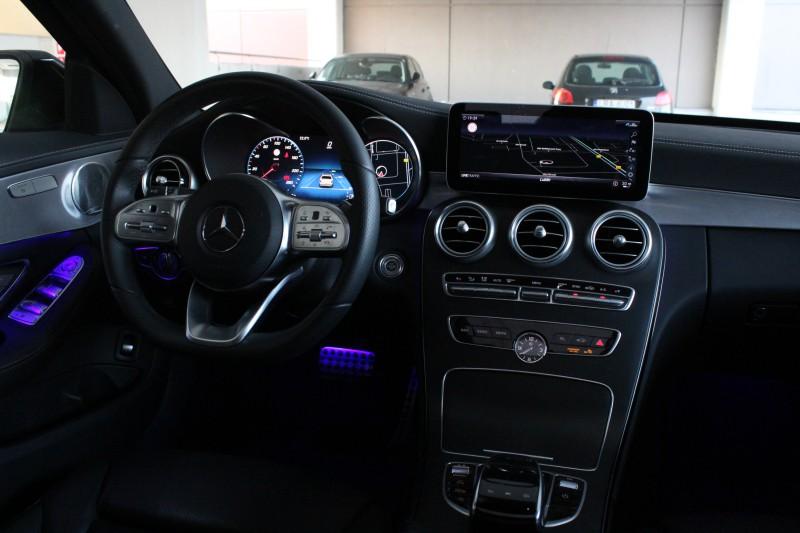 Przeglądasz: Mercedes C300 AMG 4 Matic 2019 r