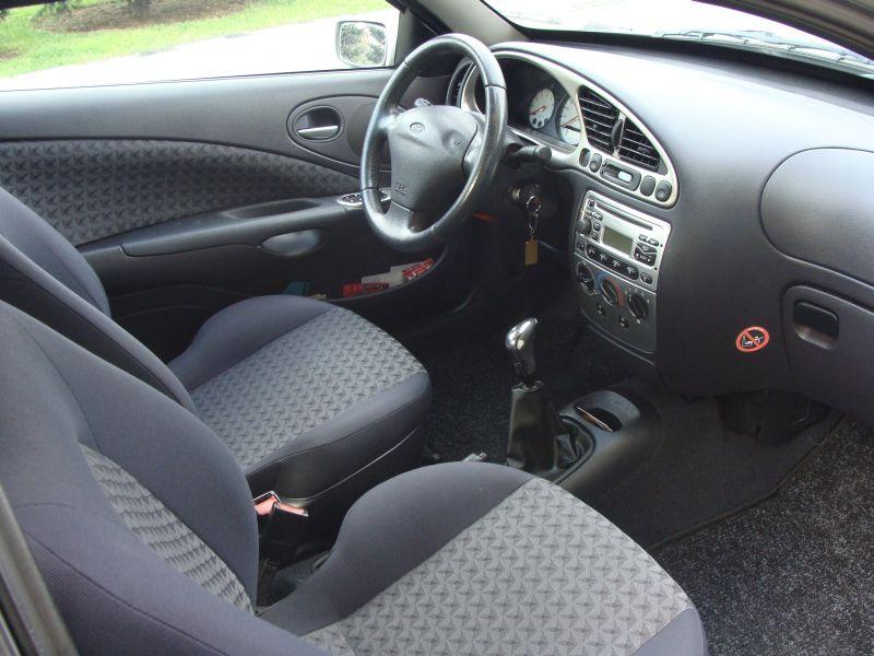 Przeglądasz: Ford Puma 1.7 1999 r.