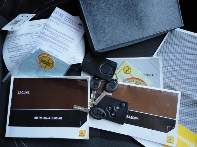 Przeglądasz: Renault Laguna 1.5 DCi 2011 r. VAT 23%